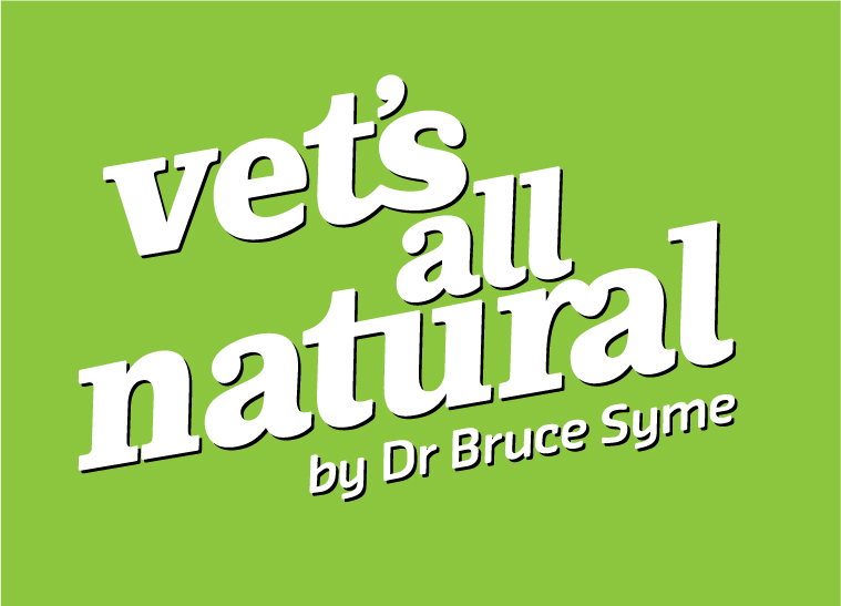 Vet's All Natural Logo